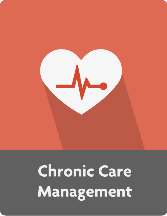 Chronic Care Management information
